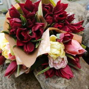 Floral Wraps