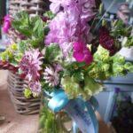 Jam Jar Flowers